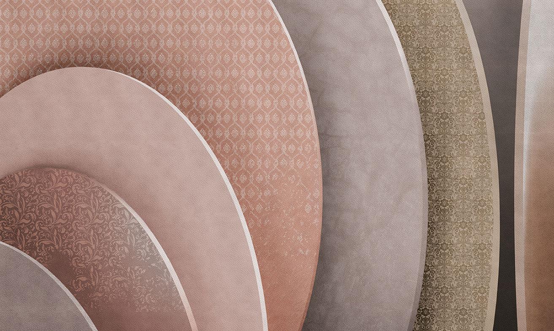wallpaper Vintage pink